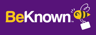 Smaller beknown logo
