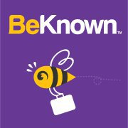 Beknown-logo